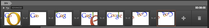 """谷歌也出品了""""Web设计神器""""为HTML5和CS3新技术而生!Google Web Designer V1.2.1.0121 网页设计软件 Web工具 HTML5软件 CSS3开发工具  ruanjian jiaocheng"""
