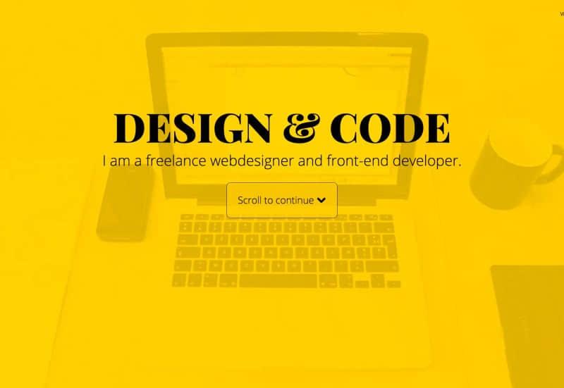 """2015年""""网页设计""""新趋势大讲解"""