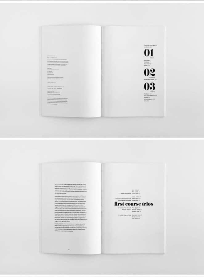 """22条""""简洁设计""""的终极原则条例"""