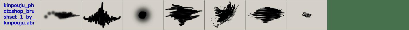 艺术创作画笔Photoshop笔刷素材下载 绘画笔刷 CG笔刷  photoshop brush