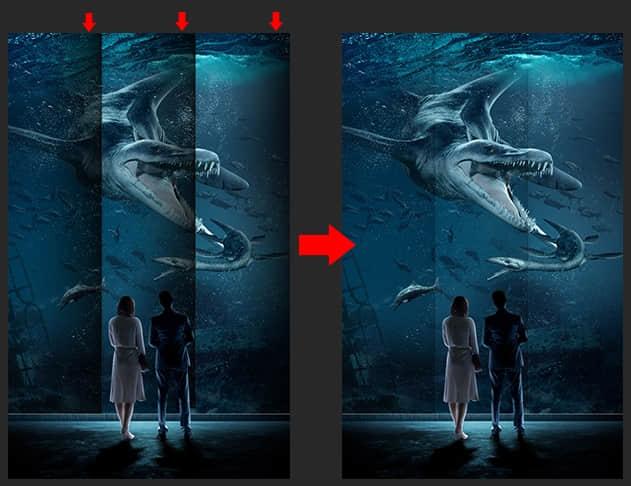 PS教程:电影海报合成制作从零开始