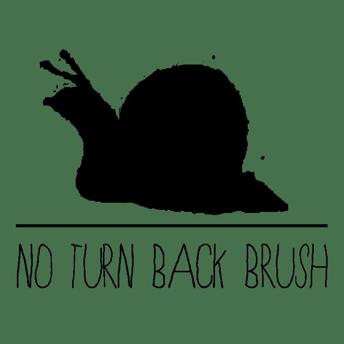 时尚非主流蜗牛PS笔刷下载 蜗牛笔刷  adornment brushes