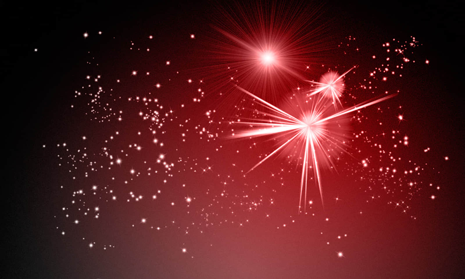 星光、闪光效果Photoshop笔刷素材