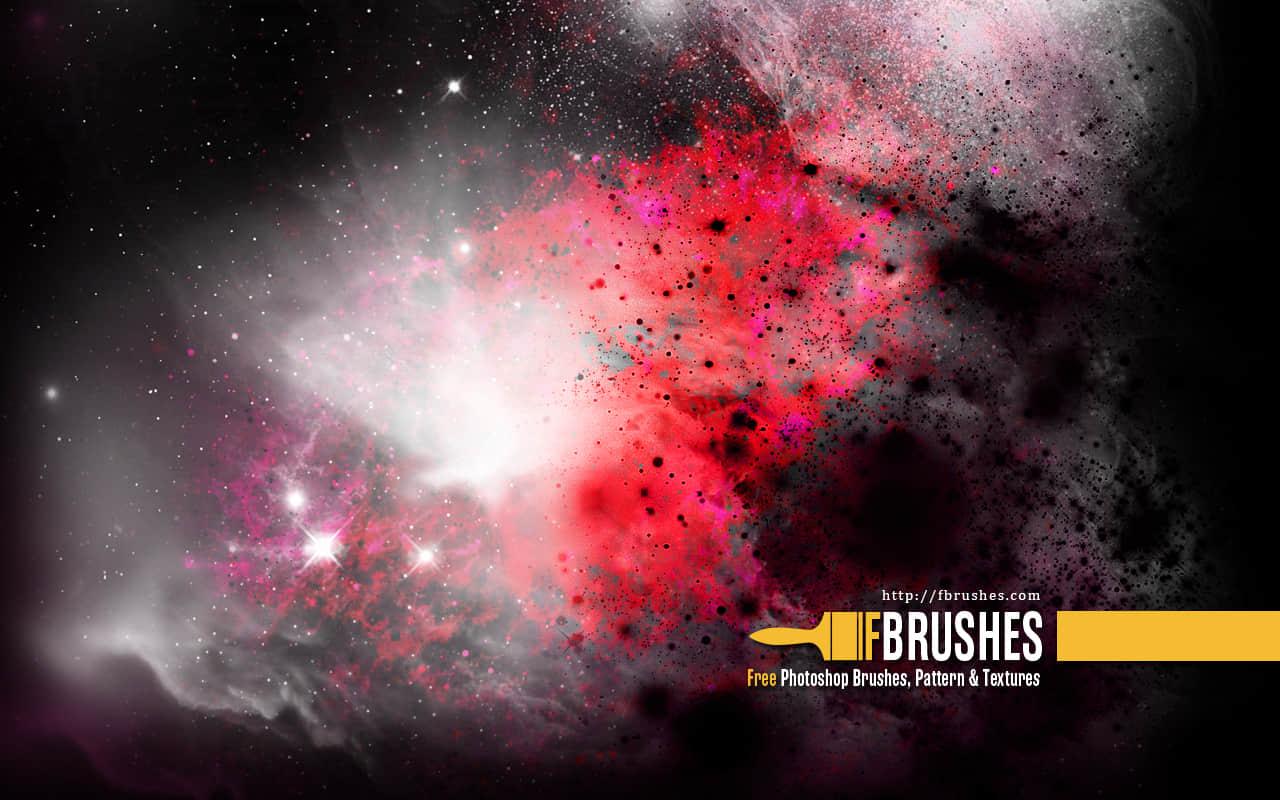 浩瀚宇宙星空、梦幻银河系Photoshop笔刷素材下载 银河系笔刷 银河笔刷 星空笔刷 星河笔刷  %e5%ae%87%e5%ae%99%e7%ac%94%e5%88%b7