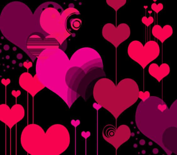 情人节背景爱心饰品装饰PS笔刷下载 美图笔刷 爱心笔刷 照片装饰笔刷 梦幻场景笔刷 情人节笔刷下载 情人节笔刷  adornment brushes background brushes love brushes