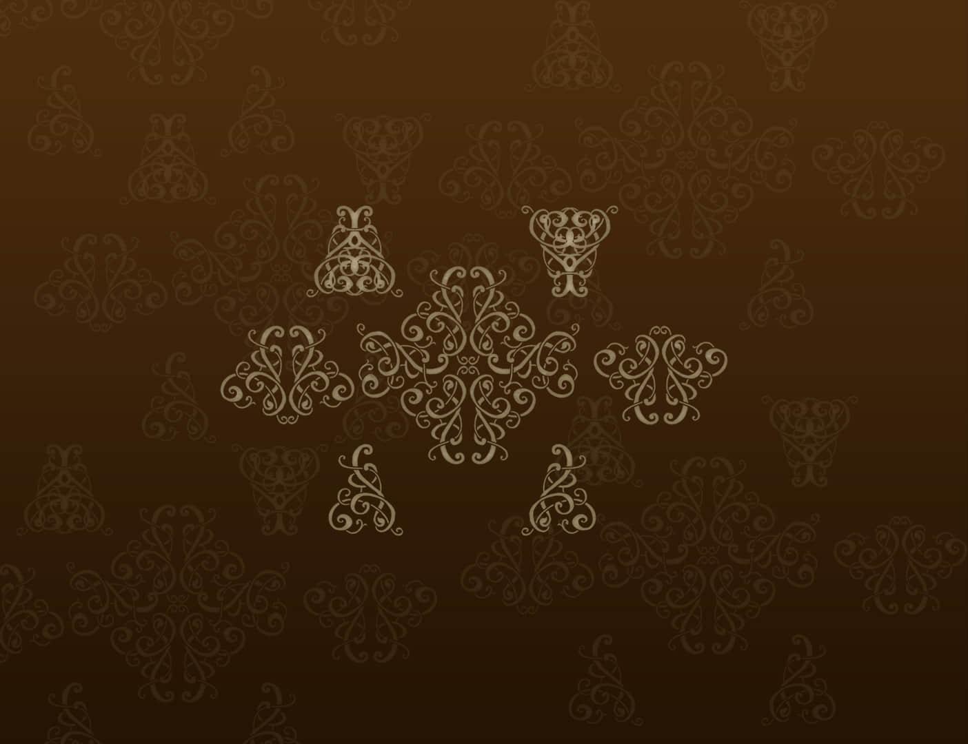 漂亮高贵的艺术植物花纹图案PS笔刷下载 贵族花纹笔刷 植物花纹笔刷  adornment brushes flowers brushes