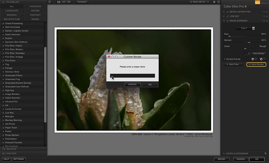PS插件教程:Color Efex Pro滤镜一般应用的步骤方法