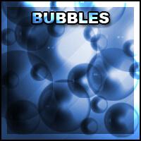 泡泡、气泡、半透明小球PS笔刷素材 肥皂泡泡笔刷 泡泡笔刷 气泡笔刷 半透明小球笔刷  adornment brushes water brushes