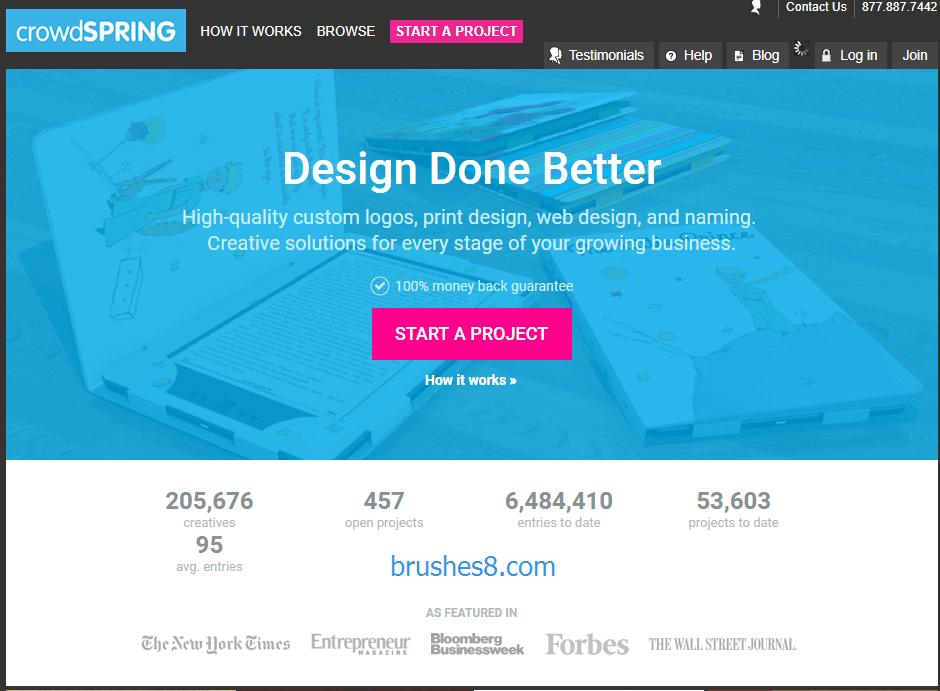 """平面设计师的7种 """"网络赚钱"""" 的方法!"""