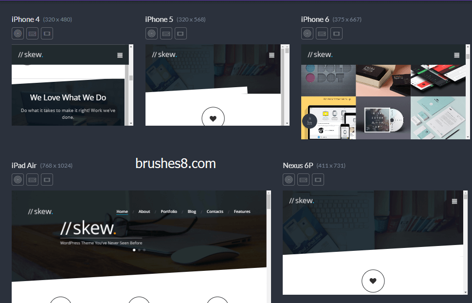 Sizzy:在线测试你的网页在 iOS、Android 平台式上的浏览器兼容性