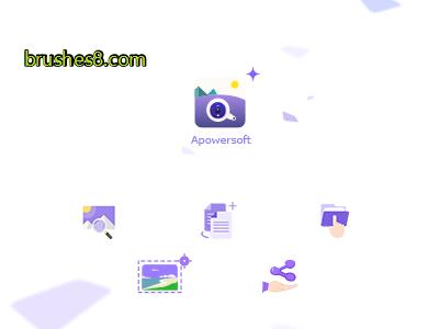 支持最新HEIC苹果照片格式的看图软件 - Apowersoft 看图助手