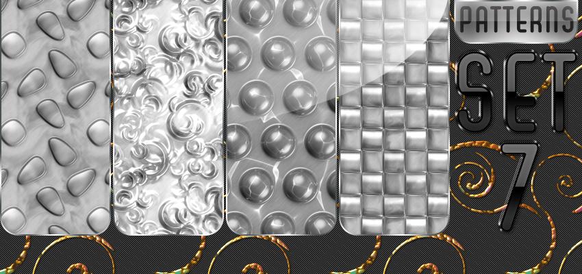 晶莹琉璃状颗粒纹理PS背景填充素材下载