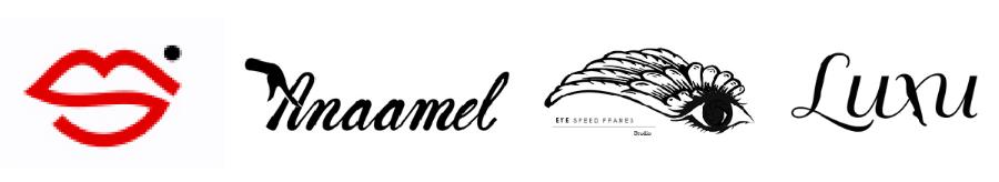 LOGO设计黄金法则:女性化logo设计指南