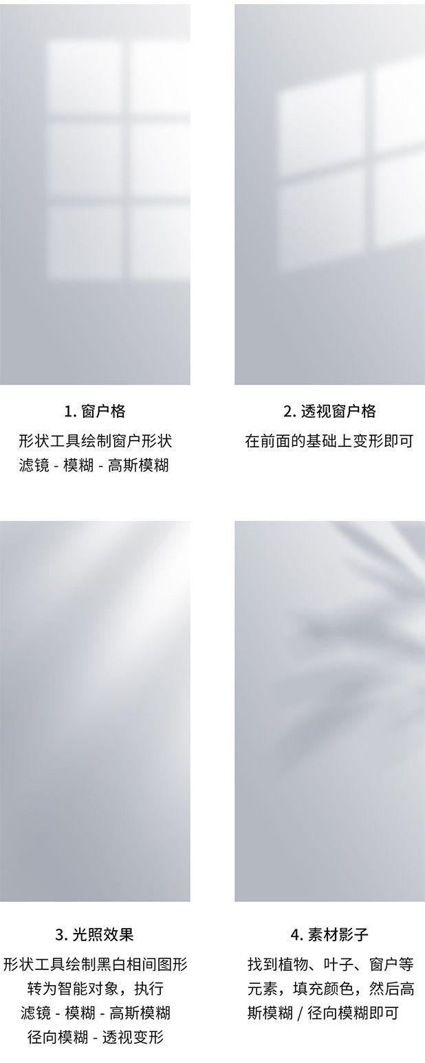 美工:电商详情页设计实用技巧讲解!