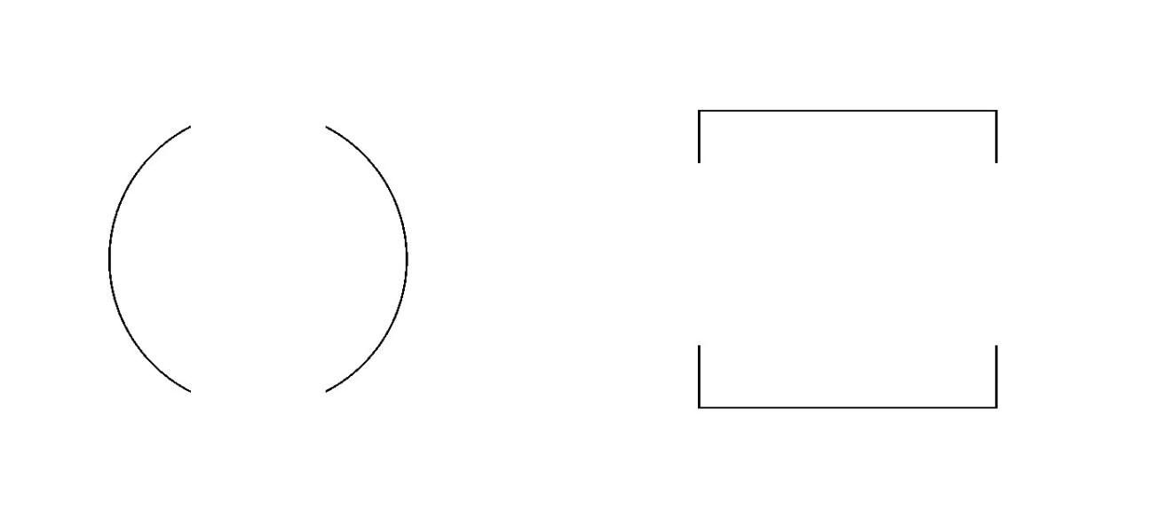 设计中空间的层次思维