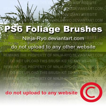 树叶、叶子纹理材质贴图背景图案Photoshop图案底纹素材.pat