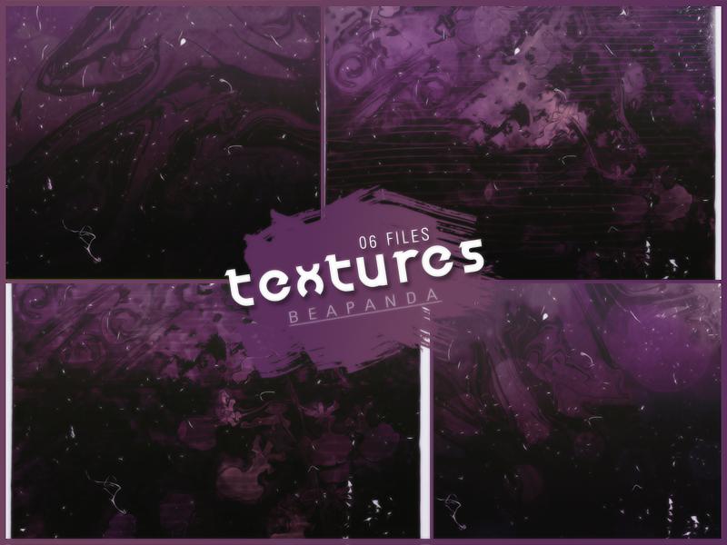 暗紫混沌背景图片PS笔刷素材(JPG图片格式)