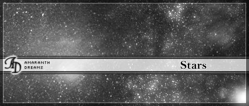 银河系、浩瀚星空PS背景笔刷