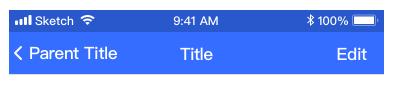 谷歌Material Design设计规范