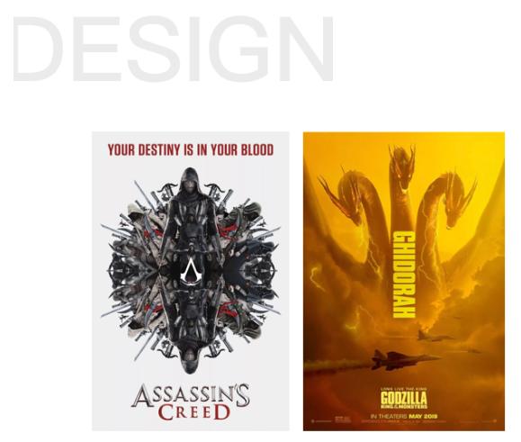 设计中的形式感 :看透设计本质
