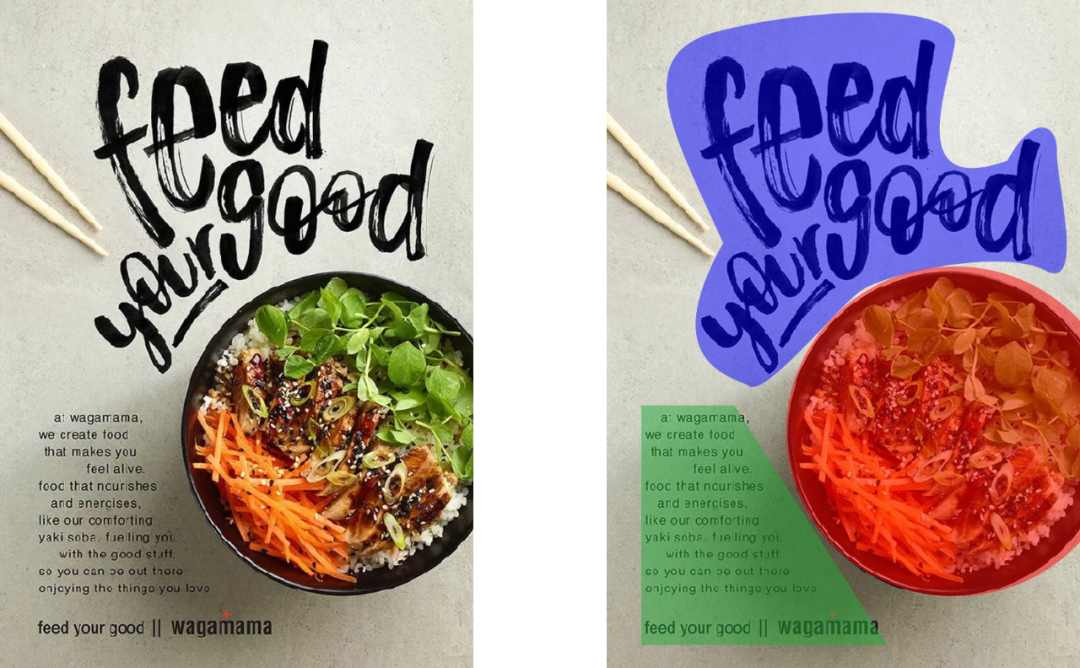 如何制作美食海报?  手工感美食海报设计,原来这么简单!