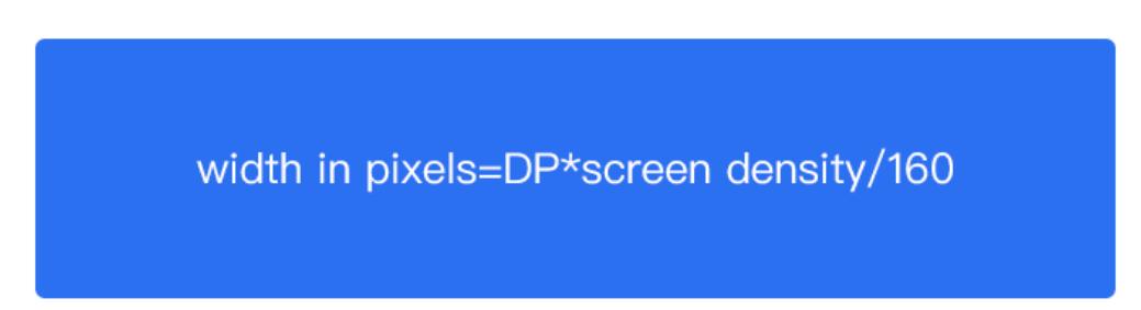 设计基础知识:快速理解PPI、PX 、PT、DP、SP