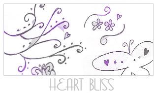 童趣式植物印花PS花纹笔刷